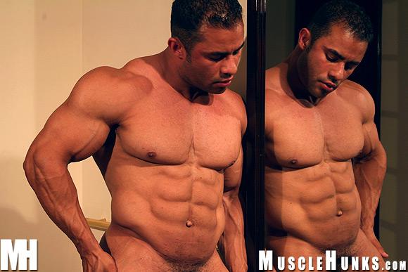 Resultado de imagem para Charles Mario Muscle Hunks
