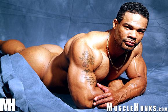 Resultado de imagem para Anthony Marmon bodybuilder naked