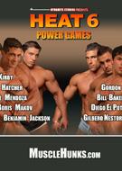 Heat 6 - Power Games