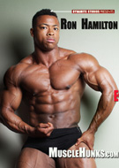 Ron Hamilton � Big Bulges Everywhere