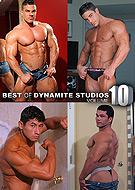 Best of Dynamite Studios Vol. 10