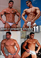 Best of Dynamite Studios Vol. 11