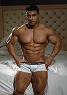 Eduardo Correa: Muscle Seduction