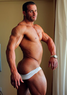 "Best of Dynamite Studios Vol. 12 ""Muscle Daddies"""