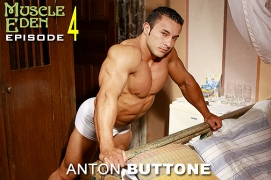 Preview Muscle Eden Episode 4: Tropical Testosterone