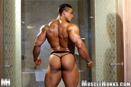 Preview Best of Dynamite Studios Vol. 14: Awesome Muscle Daddies