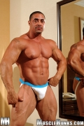 Preview Eddie Camacho's Classic Scenes of Muscle